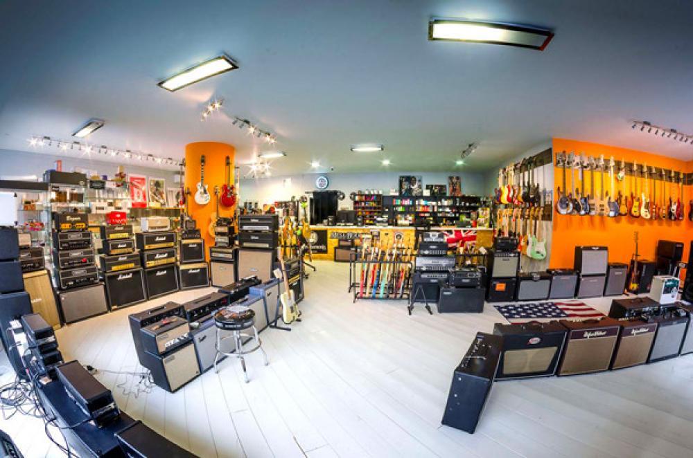 BoxGuitar: il paradiso dei DIYers su Shop