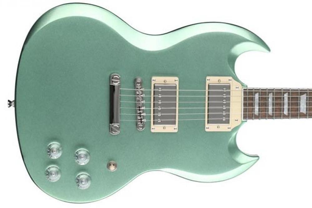 Muse: le Epiphone moderne Inspired by Gibson