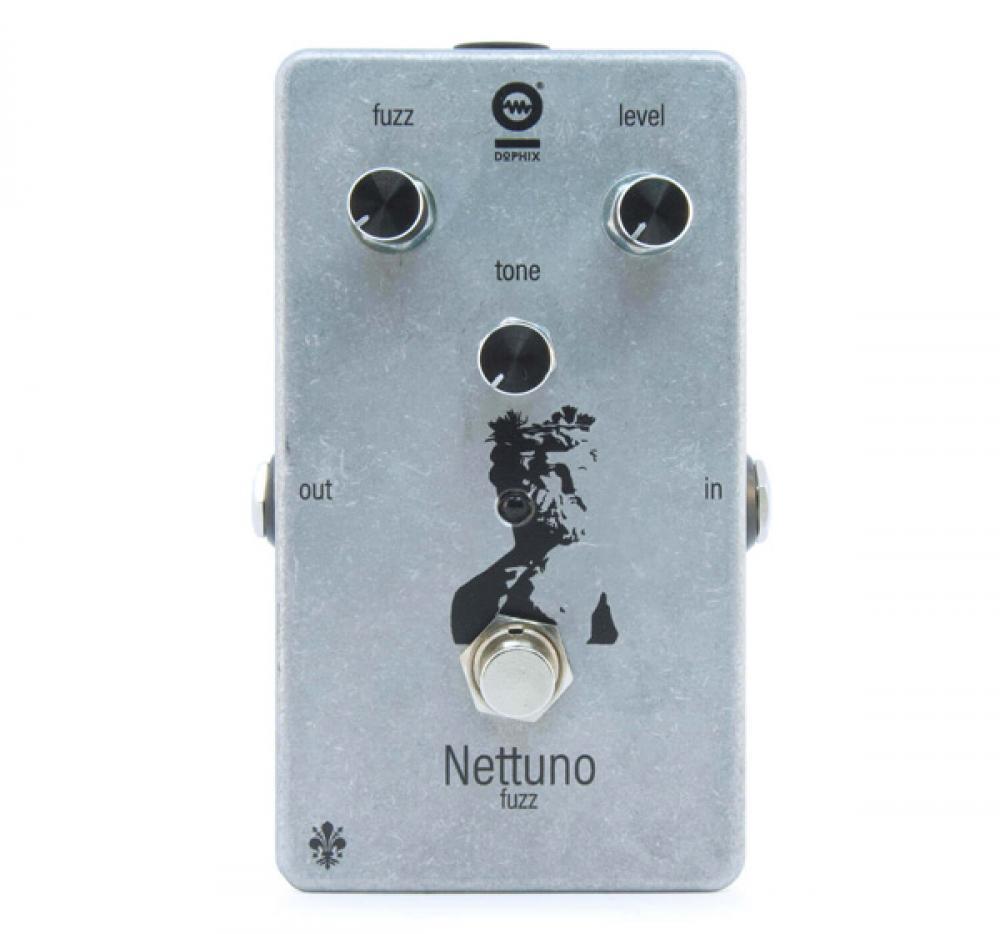 Dophix Nettuno: fuzz versatile made in Italy