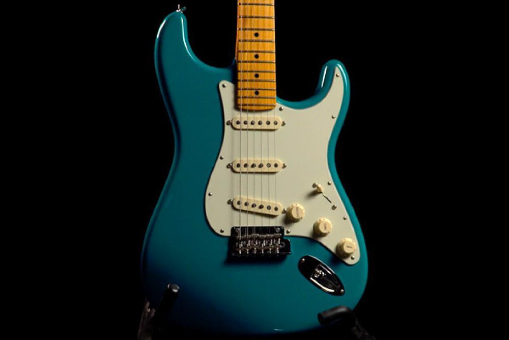 Fender Stratocaster American Professional II: tradizione nel terzo millennio