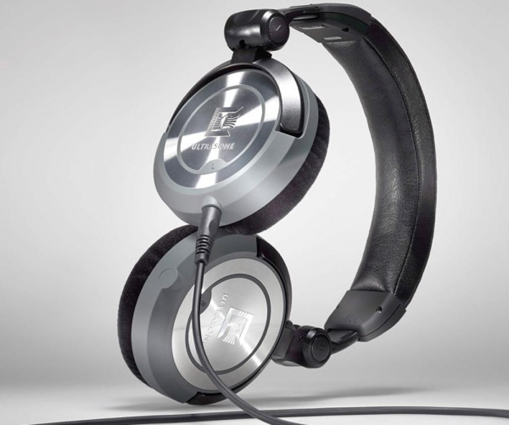 Cuffie Ultrasone Pro 750i
