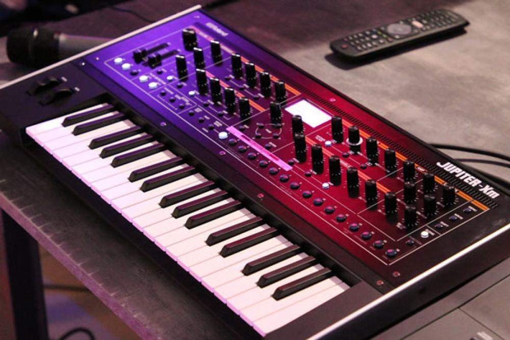 La gamma synth Roland per il 2020