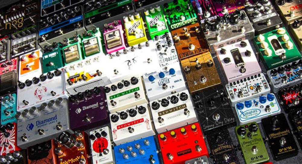 Guida di sopravvivenza AL chitarrista: l'equipaggiamento