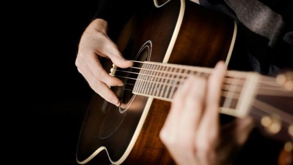 La mano destra è l'anima del groove