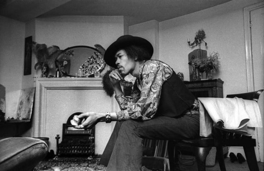 """I primi 50 anni della """"Hey Joe"""" Hendrixiana"""