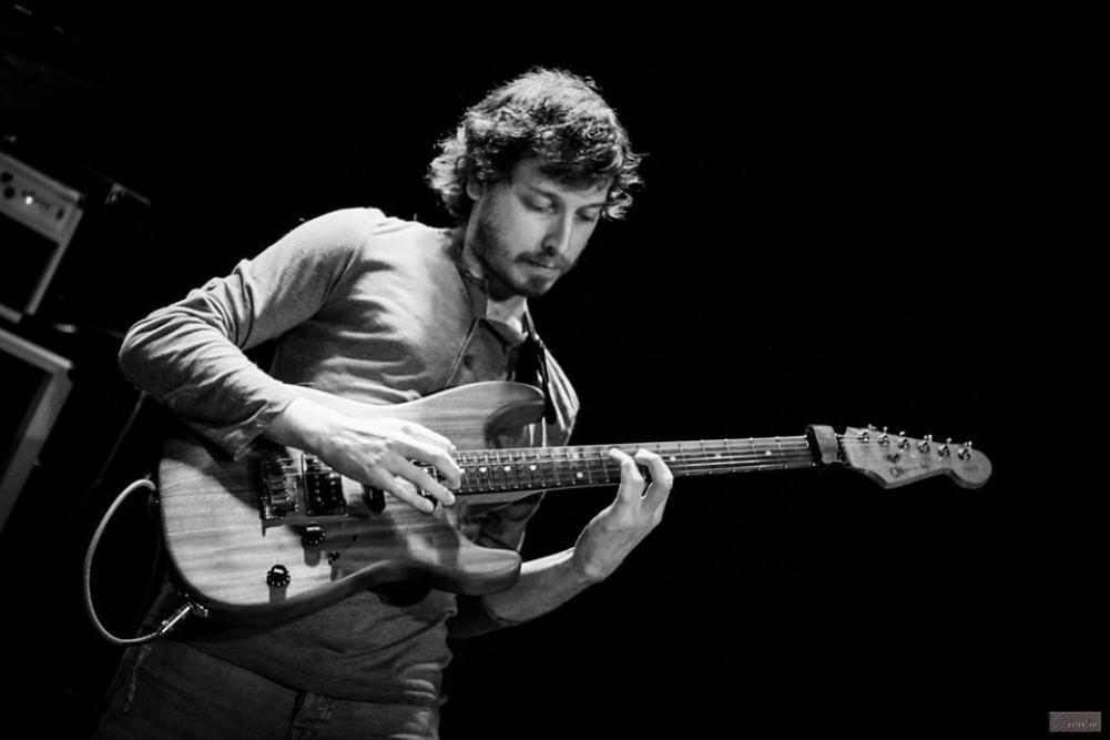 """Daniele Gottardo: """"Tecniche miste & fraseggio jazz"""""""
