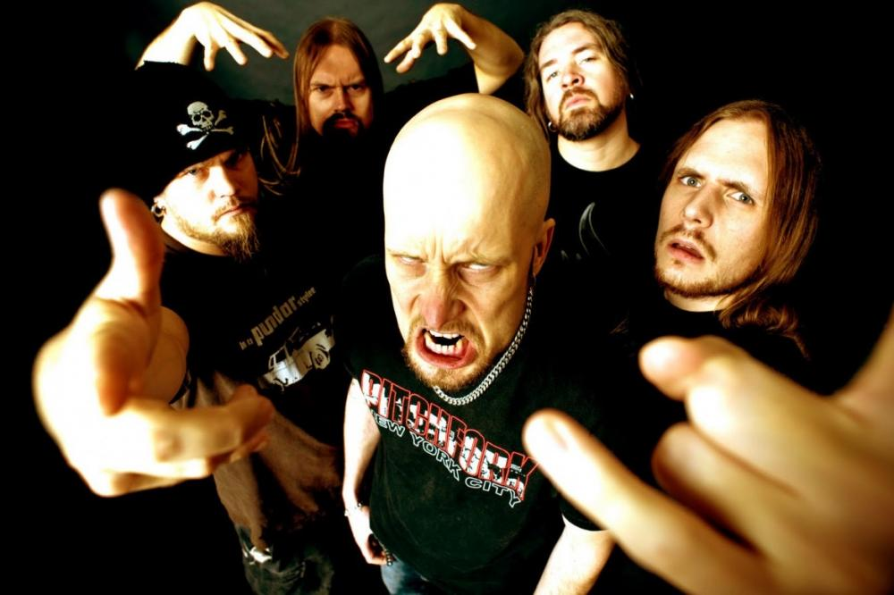 Chitarra ritmica Metal: nello stile dei Meshuggah