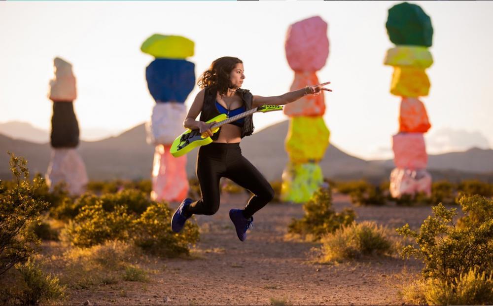 Nili Brosh: fuori il video che anticipa il nuovo disco