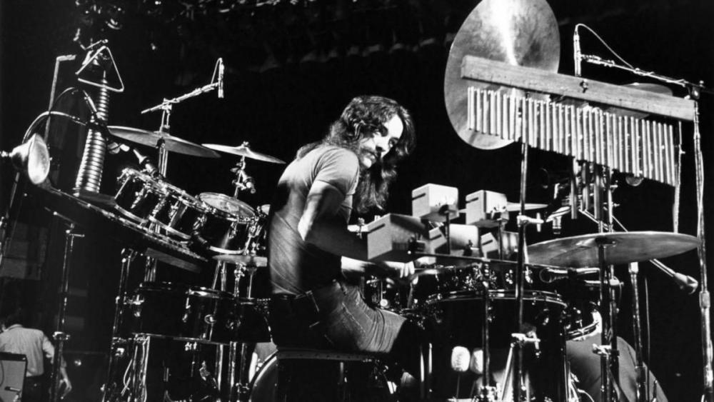 """Batteria: 50 dischi fondamentali. """"Moving Pictures"""" dei Rush"""