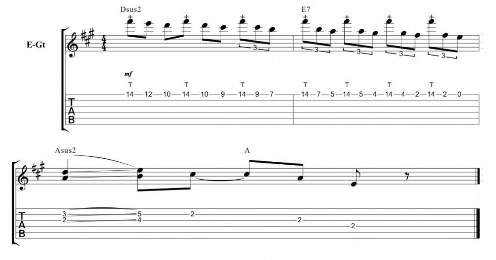 Van Halen, 5150 & il chitarrista degli Atroci