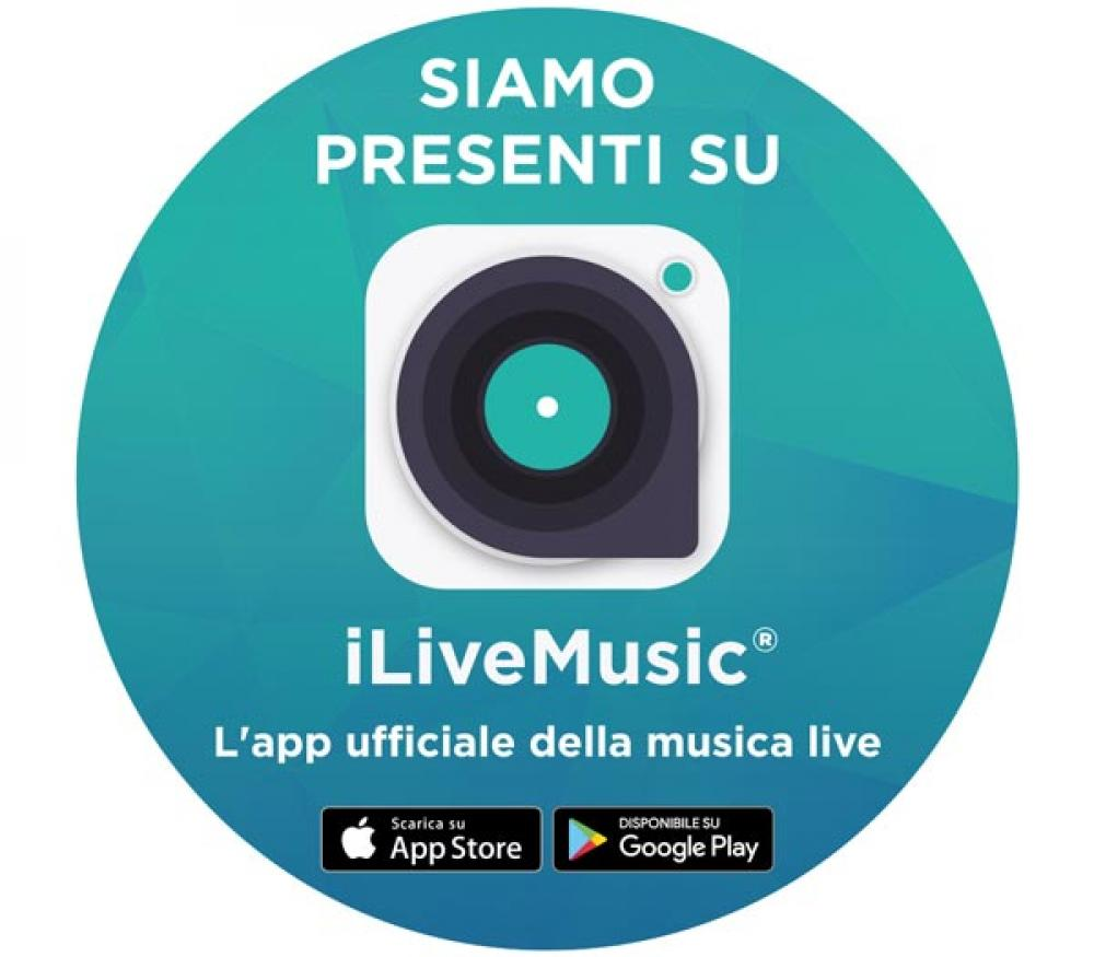iLiveMusic: pronti a fare rete