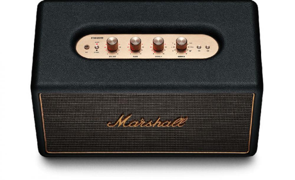 Marshall si ascolta in casa col Multi-Room System