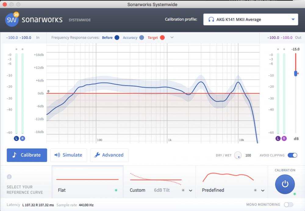 Sonarworks Headphone Calibration software: siete pronti a mixare in cuffia?