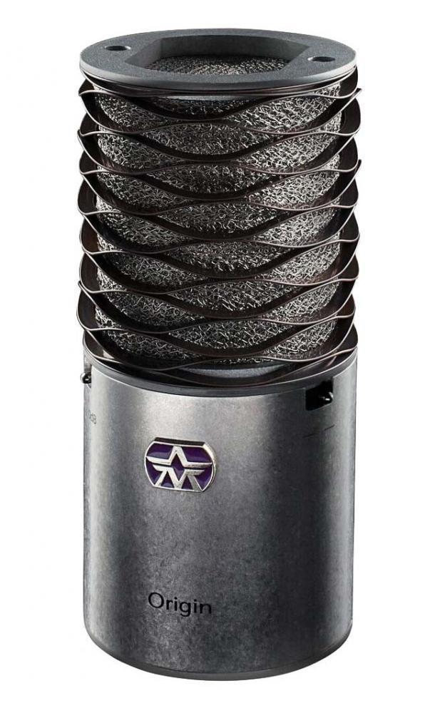 Aston Microphones Origin - Microfono a Condensatore