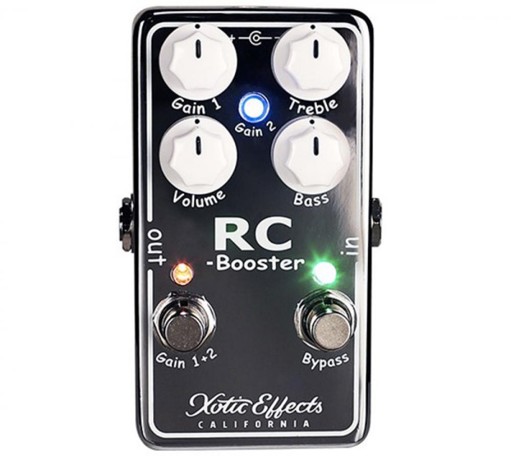 L'RC Booster va in pensione: ecco il successore