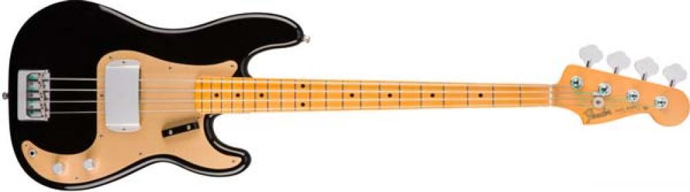 Dagli anni '50 al postmoderno: le Fender Custom Shop del Namm