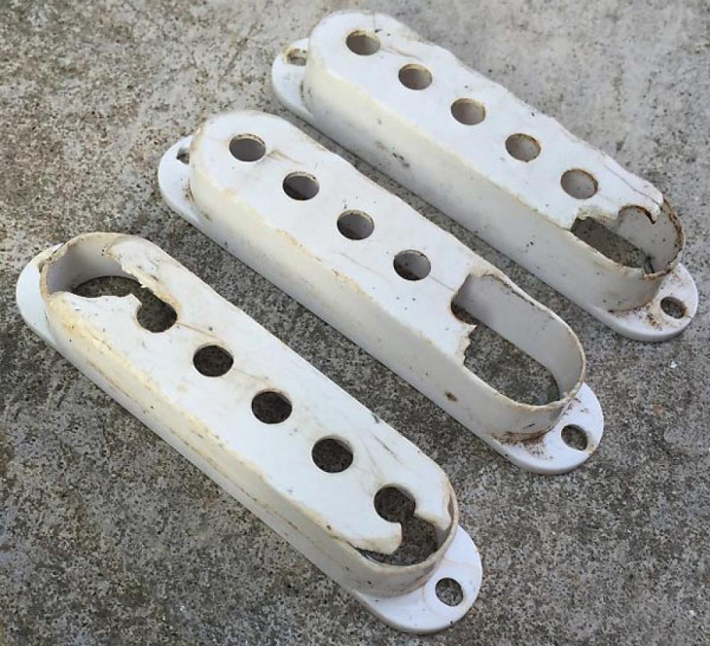 Cinque miti sulle Fender vintage sbugiardati
