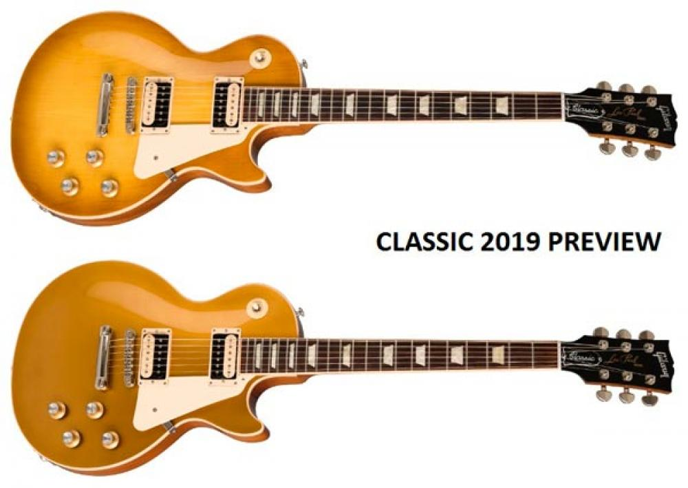 L'incompresa Les Paul Classic