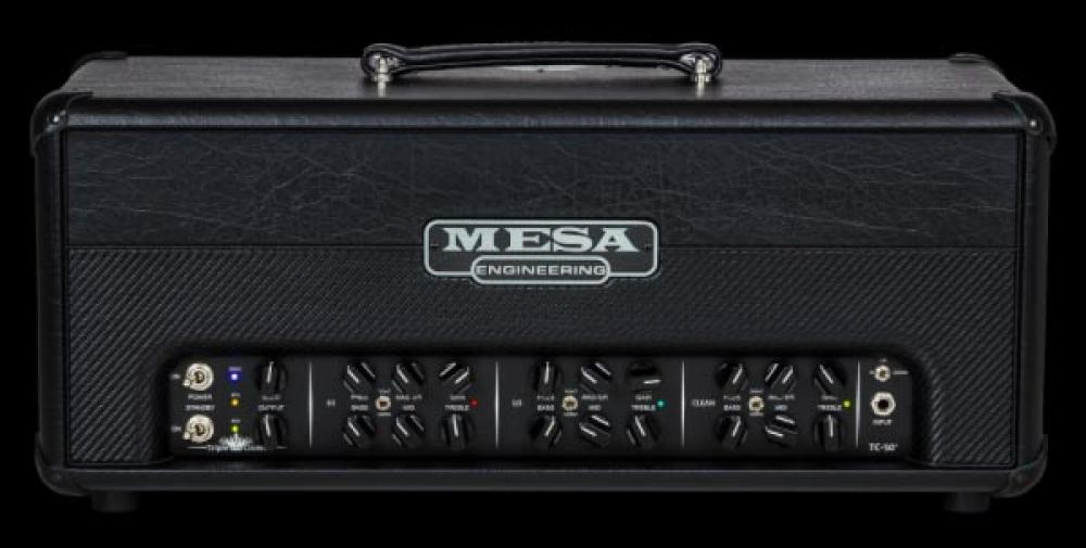 Mesa si fa in tre: Triple Crown TC50