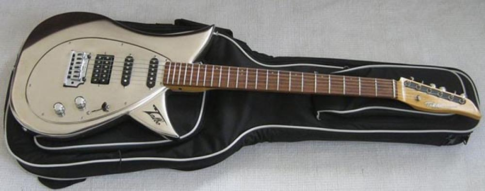 Dieci chitarre usate di qualità fuori dagli schemi a prezzi da entry level