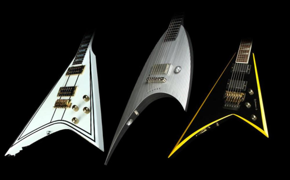 Concorde Randy Rhoads: storia della Jackson che ha rivoluzionato il V-shape