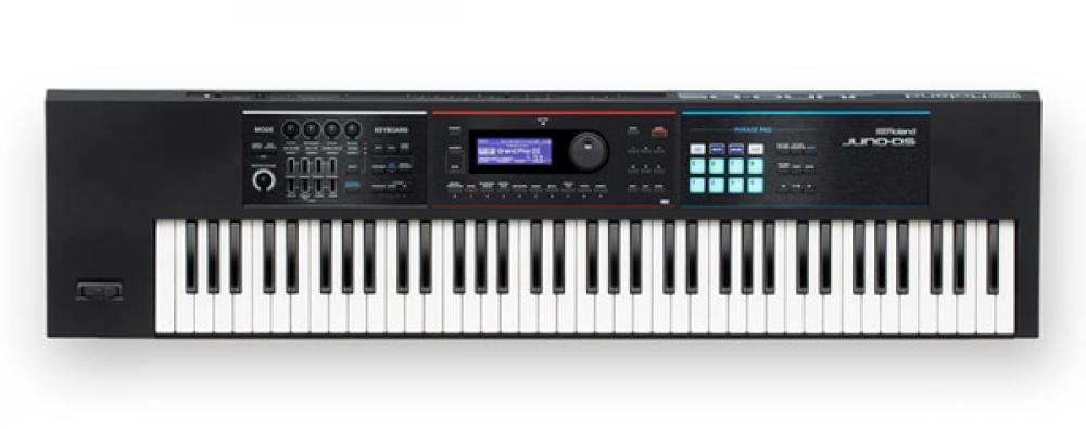 AX Edge e Juno DS76: Roland fa il carico di synth