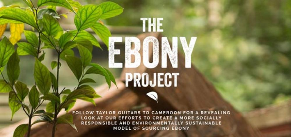 Nuove politiche per l'ebano nel docu-video The Ebony Project