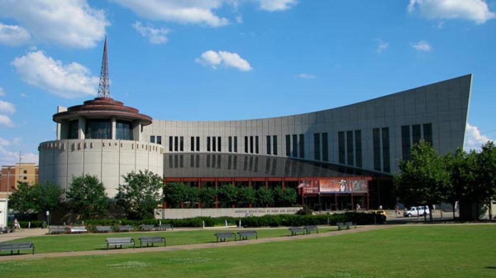 Country Music Hall of Fame: il cerchio non sarà interrotto