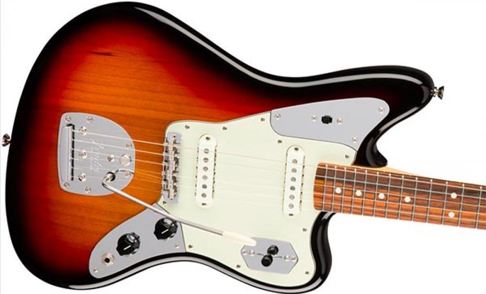Gli artisti Fender spiegano la serie Professional