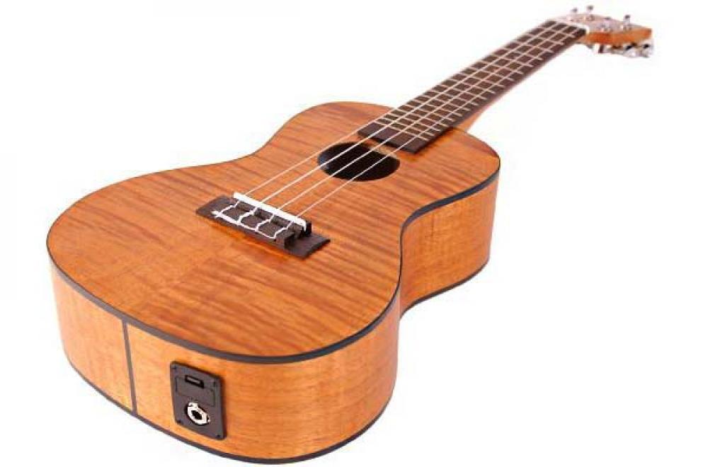Se tutti suonassero l'ukulele...