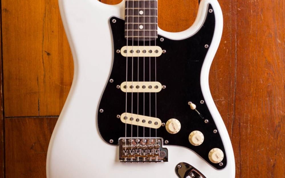 Fender Stratocaster American Performer: perché si
