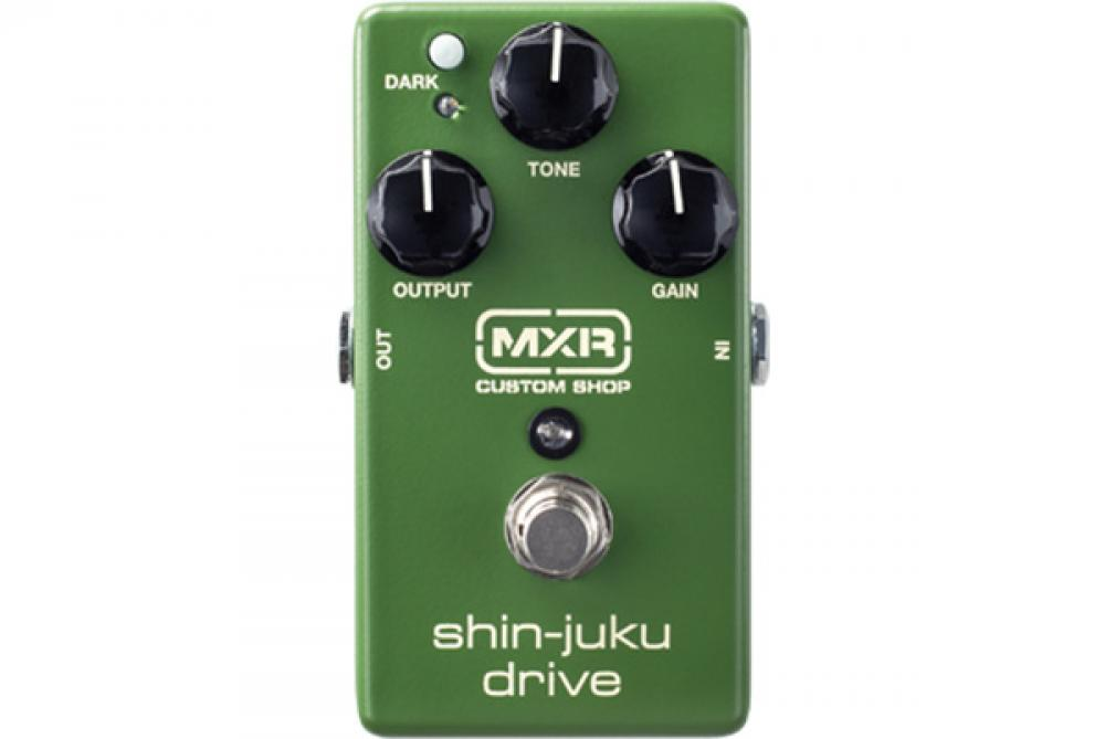 Shin-Juku Drive: MXR scomoda un guru per replicare un mito