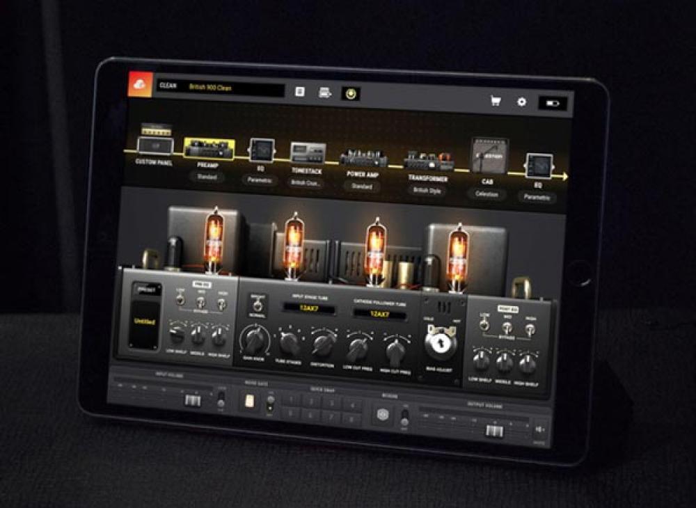 Positive Grid BIAS Amp 2 anche su iPhone e iPad