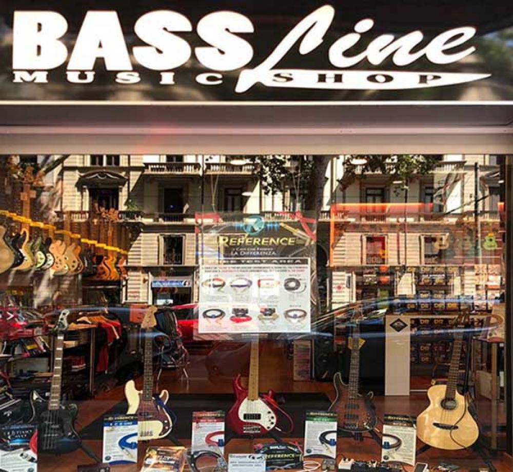 Reference Laboratory inaugura il primo Cable Day per bassisti