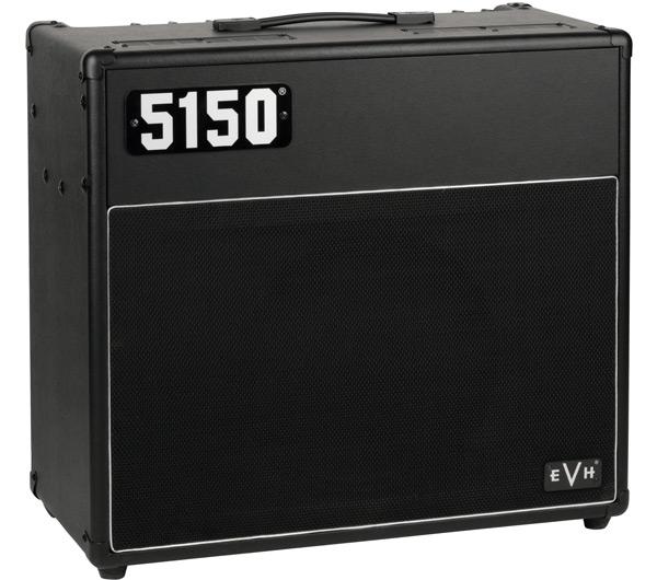 5150 Iconic: il brown sound EVH un passo più vicino