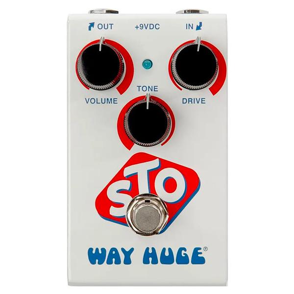 Way Huge STO: Nashville sound reinterpretato