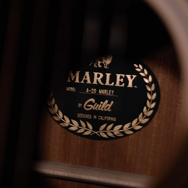 Guild e la famiglia Marley insieme per la A-20 Madeira