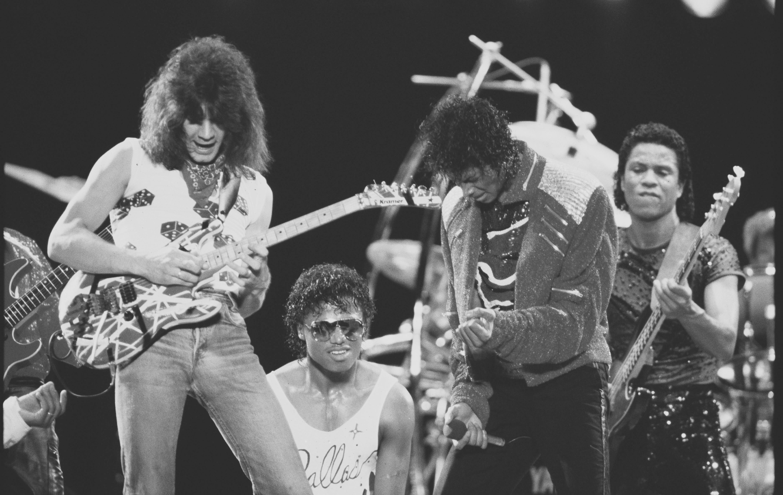 ERUPTION: Conversazioni con Eddie van Halen