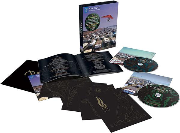"""Pink Floyd: annunciata l'edizione remixata e aggiornata di """"A Momentary Lapse Of Reason"""""""