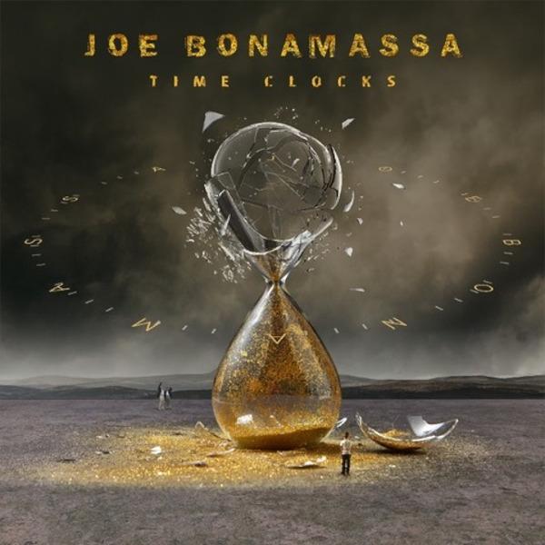 """Joe Bonamassa ha annunciato l'uscita del nuovo album """"Time Clocks"""""""