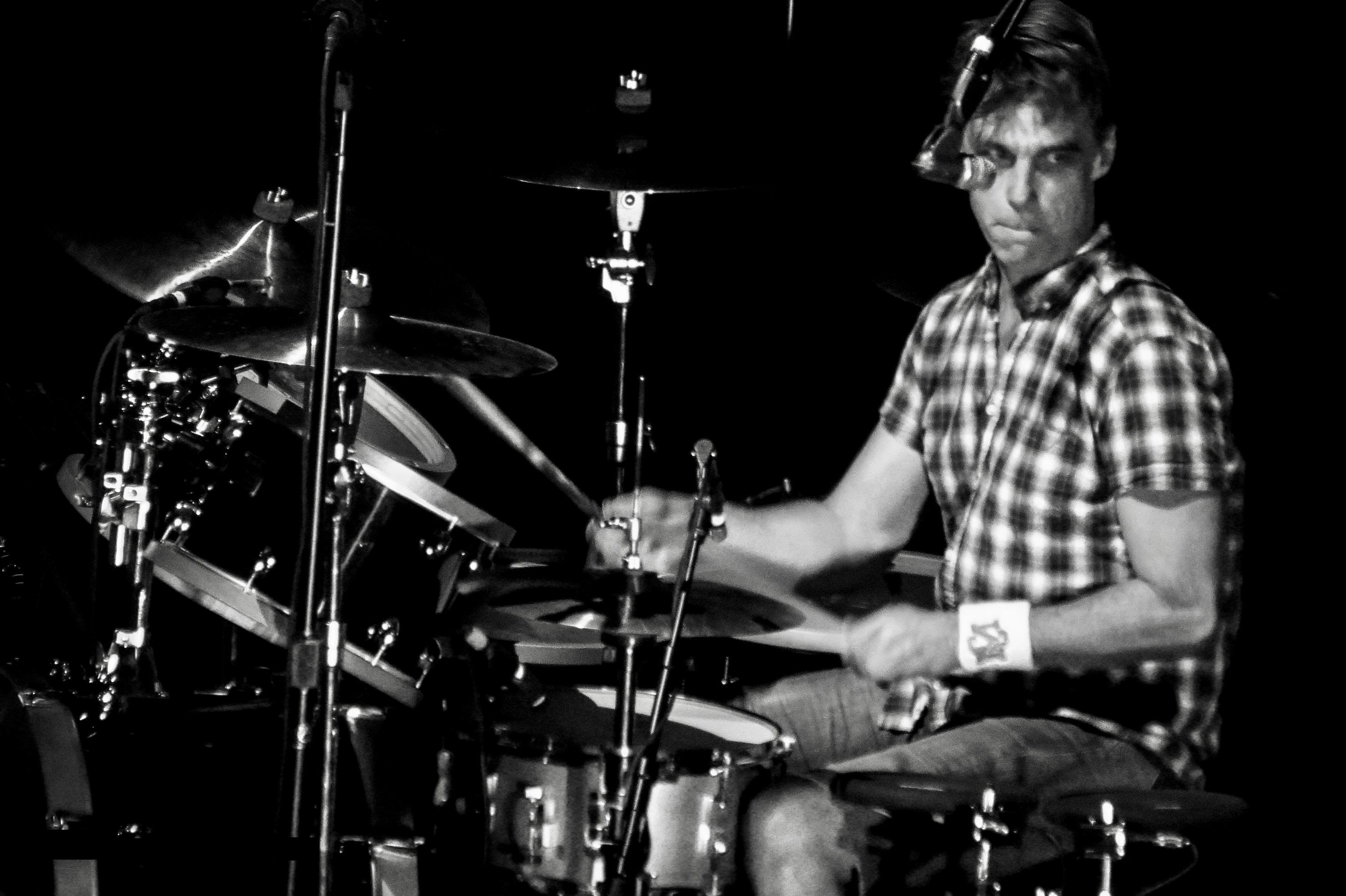 I batteristi del Grunge: Matt Cameron, Pearl Jam & Soundgarden
