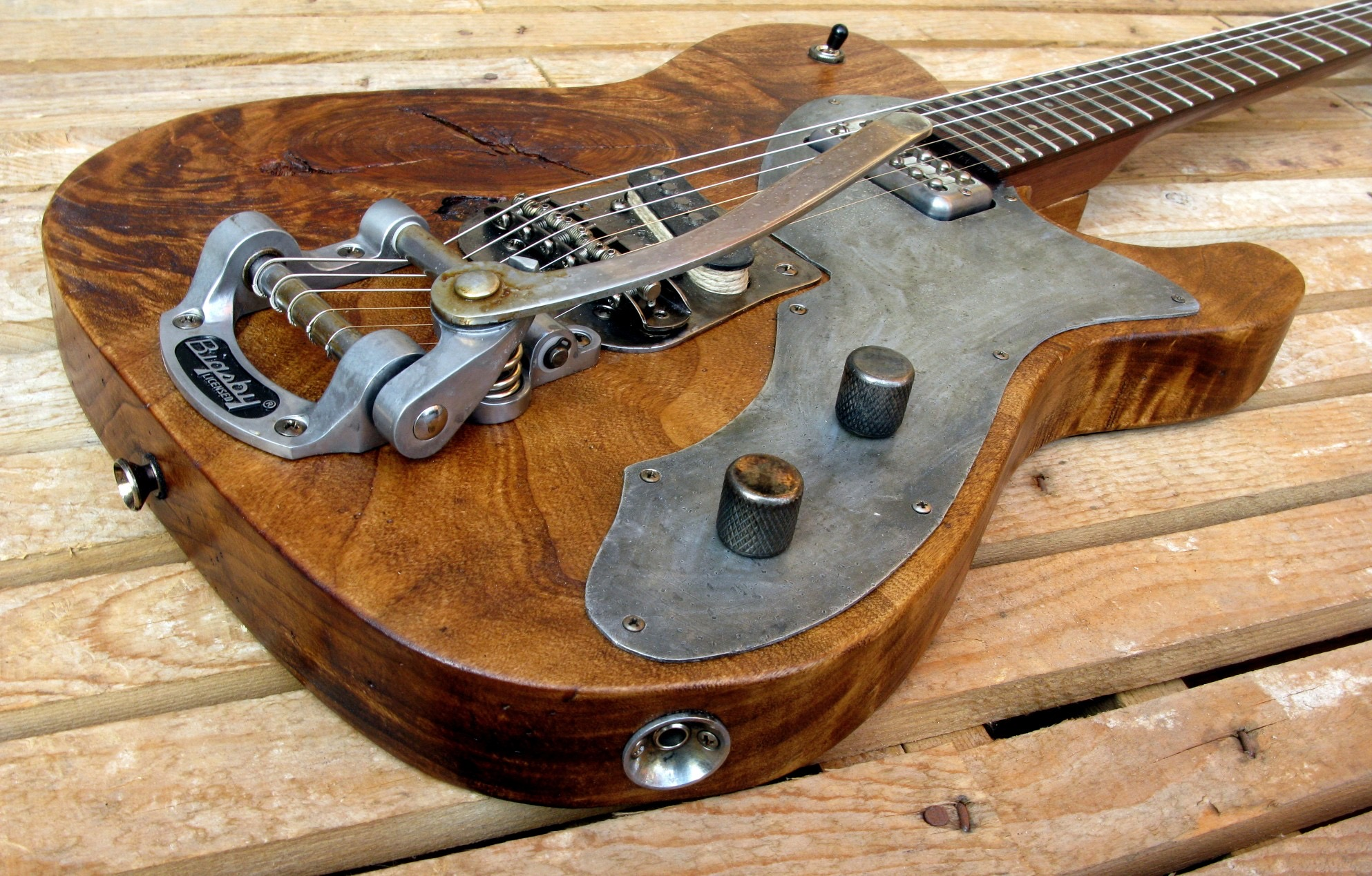 Le chitarre di Barbanera