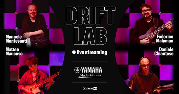 Malaman e Mancuso assieme per  Yamaha: stasera l'evento in streaming