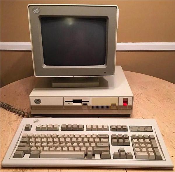 I computer prima della musica: da IBM a Musik Research
