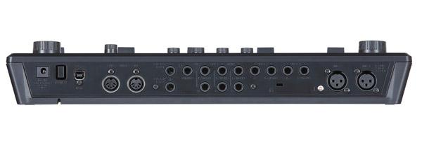 RC-505mkII: loop station tabletop su un nuovo livello