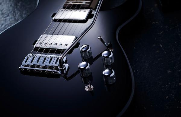 Eurus: la prima chitarra BOSS con synth integrato