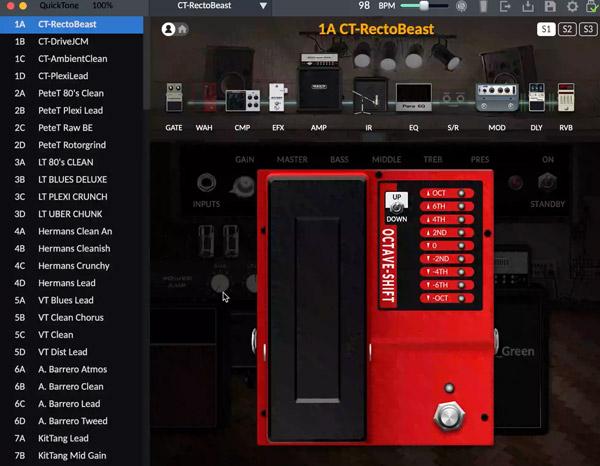 NUX MG30: processore versatile (e con Snake incluso) in prova