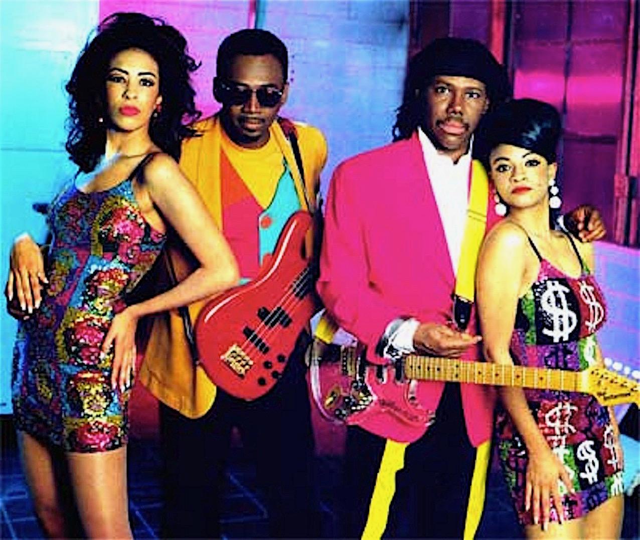 Chitarra Funk: suoniamo la Disco anni '70