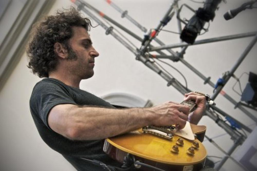 Ologramma di Frank Zappa in tour: Dweezil non ci sta