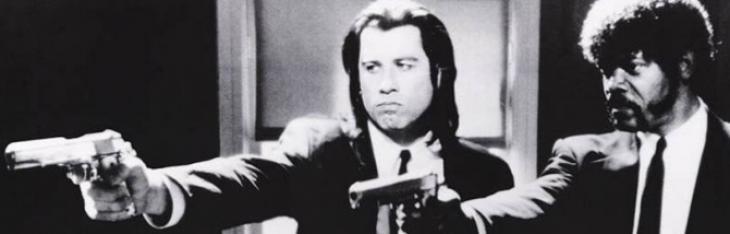 Chitarra solista: la pentatonica Pulp Fiction